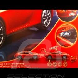 Porsche 911 Carrera S rot Playmobil 3911