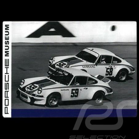 Magnet Porsche 911 Carrera RSR Daytona