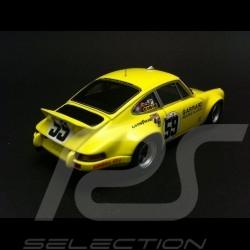 Porsche 911 Carrera RSR Sebring 1973 Garrard n° 59 1/43 Spark 43SE73