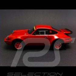 Porsche 953 Carrera 3.2 4x4 Dakar 1984 1/43 Spark MAP02021215