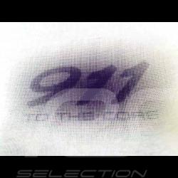 Kinder T-shirt logo 911 to the core weiß Porsche Design WAP736