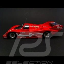 Porsche 962 K Sebring 1986 n° 5 Coca-Cola 1/43 TrueScale TSM09431