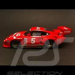 Porsche 935 K3 Daytona 1982 n° 5  Coca-Cola 1/43 Truescale TSM09433