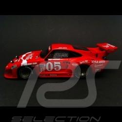 Porsche 935 K3 Daytona 1980 n° 05  Coca-Cola 1/43 Truescale TSM1431