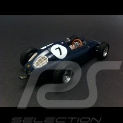 Porsche 718 F2 n° 7 1960 1/43 Truescale TSM124355