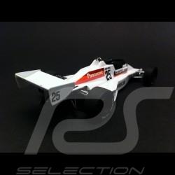 Porsche 940 1980 n°25 Interscope racing 1/43 Truescale TSM114307