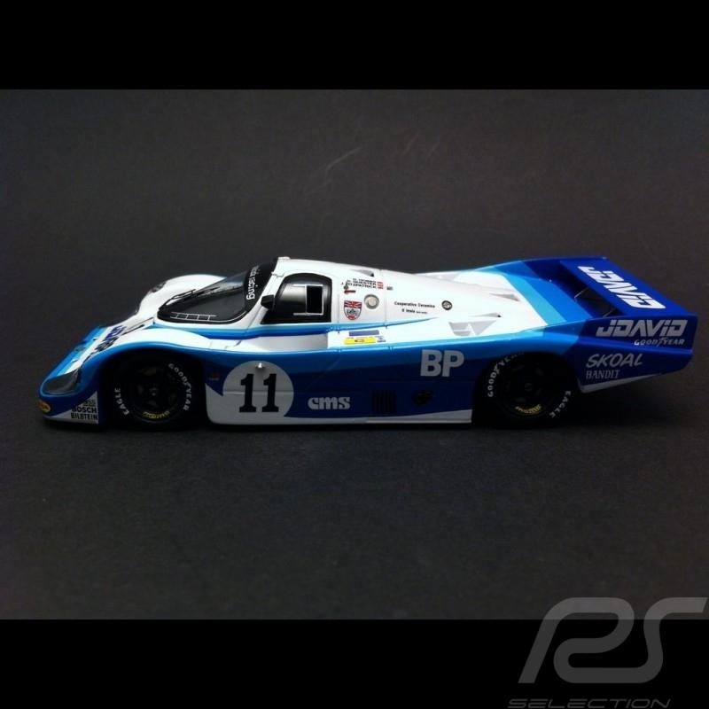 Porsche 956 Le Mans 1983 n° 11 JDAVID 1/43 Spark S4435