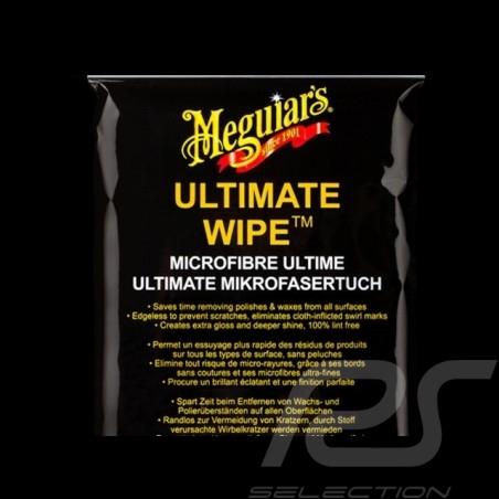 Ultimate Wipe Microfiber Cloth Meguiar's E100EU