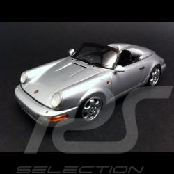 Porsche 911 type 964 Speedster silber 1/43 Spark CAP04311011