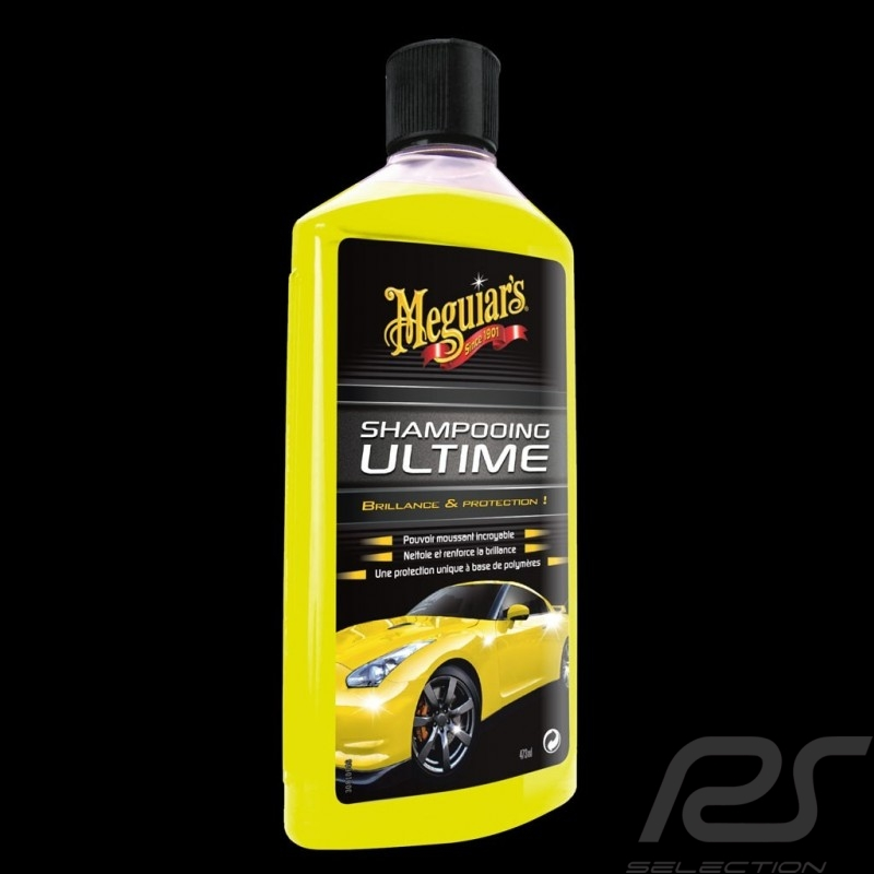 Ultimative Shampoo Meguiar's G17716
