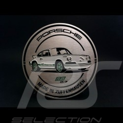 Badge de grille Porsche 911 Carrera 2.7 RS Porsche Design WAP0500100G Grillebadge Grille badge