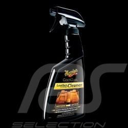 Gold Class Nettoyant cuir Meguiar's G18516 Leather & Vinyl Cleaner Leder & Vinyl Reiniger