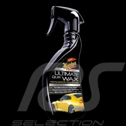 Ultimate Quik Wax Meguiar's G17516