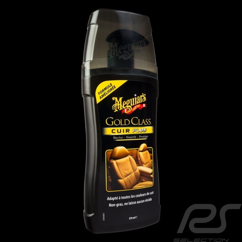 Gold Class Rich Leather Cleaner and Conditioner Meguiar's G17914