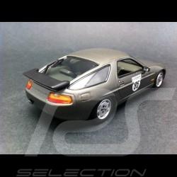Porsche 928 S4 Grand Prix Oldtimer 1989 n° 86 1/43 Minichamps