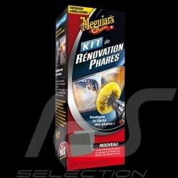 Scheinwerfer Renovierung und Polieren Kit Meguiar's G1900