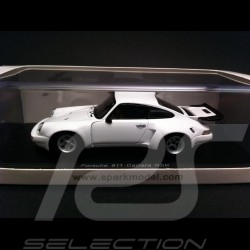 Porsche 911 Carrera RSR 3.0 weiß 1/43 Spark PD04312004