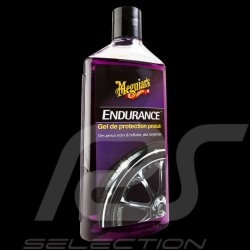 Gel de protection pneus Endurance Meguiar's G7516