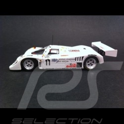 Porsche 962 CK6 Le Mans 1993 n° 11 1/43 Spark S0936