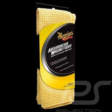 Water Magnet microfiber towel Meguiar's X2000F
