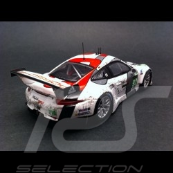 Porsche 991 GT3 RSR Le Mans 2013 n° 92 1/43 Spark MAP02020614