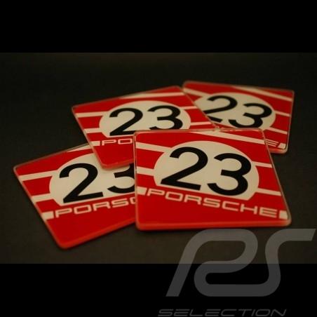 Untersetzer Porsche 917 Salzburg Porsche Design WAP0500500C