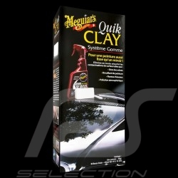 Quick Clay Starter Kit Meguiar's G1116
