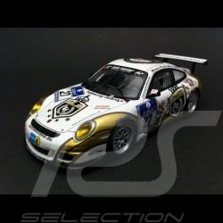 Porsche 997 Cup Nürburgring 2010 n° 27 1/43 Minichamps 437106727