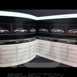 """Livre """" Porsche Turbo Stories """" bleu Book buch"""