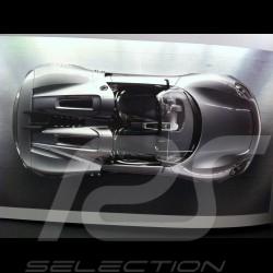 """Buch """" Ferdinand Porsche Pionier des Hybridantriebs """" gelb"""