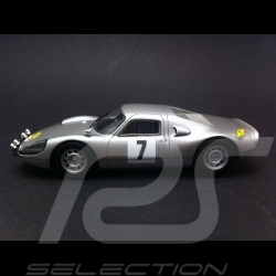 Porsche 904 GTS Sieger rallye Routes du nord 1967 n° 7 1/43 Spark SF093