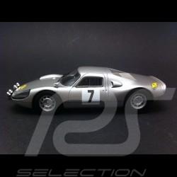 Porsche 904 GTS Winner Sieger Vainqueur rallye Routes du nord 1967 n° 7 1/43 Spark SF093