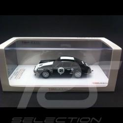 Porsche 911 2.0 Daytona 1966 n° 18 1/43 TrueScale TSM144350