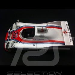 Porsche 936 Martini WSCC 1976 n° 20 1/18 TrueScale TSM151843R