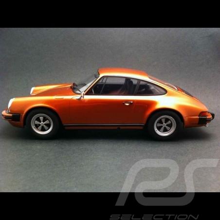 Porsche 911 Carrera 2.7 rost 1/18 GT Spirit GT011CS