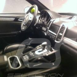 Porsche Cayenne GTS green 1/18 GT Spirit GT020A