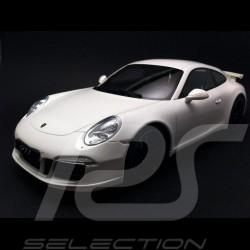 Porsche 991 Carrera S Aerokit Cup weiß 1/18 GT Spirit GT022B