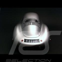 Porsche type 64 1939 argent 1/18 BOS 192946