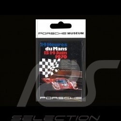 Porsche 917 24 h du Mans 1970 Magnet
