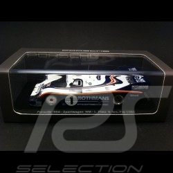 Porsche 956 Fuji n° 1 Rothmans 1982 1/43 Spark CAP04311025