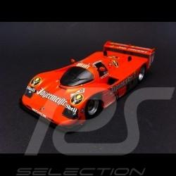 Porsche 962 Nürburgring 1988 N° 8 Jägermeister 1/43 Spark CAP04311020