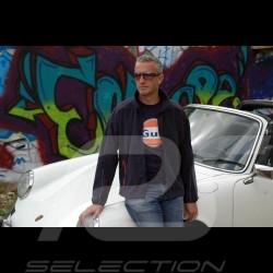 Veste technique homme Porsche bleu marine Porsche Design WAP935