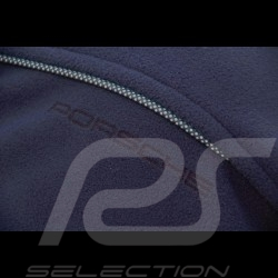 Veste technique homme Porsche bleu marine Porsche Design WAP935 technic jacket technische Jacke