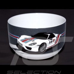 Bol Porsche 918 Martini Racing Bowl Schüssel