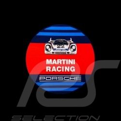 Sticker Porsche 917 Martini Racing 6 cm