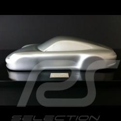 Sculpture aluminium Porsche 911 Silhouette Porsche Design WAP0500150E Skuptur
