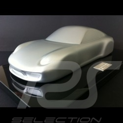 Aluminum sculpture Porsche 911 silhouette Porsche Design WAP0500150E