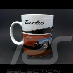 Porsche 911 Turbo Porsche Design WAP0500900F Grande Tasse Large cup Großer Tasse