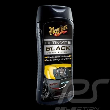 Ultimate Black plastic restorer Meguiar's G15812