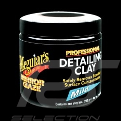 Detailing clay decontamination gum Meguiar's C2000
